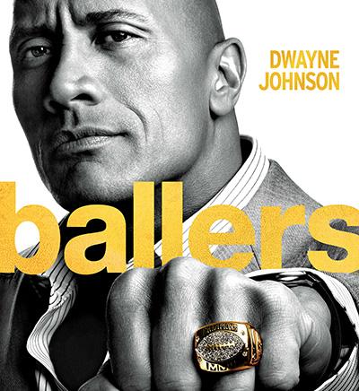 Ballers Season 2 Release Date