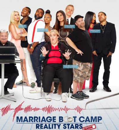 Marriage Boot Camp: Reality StarsSeason 5 Release Date