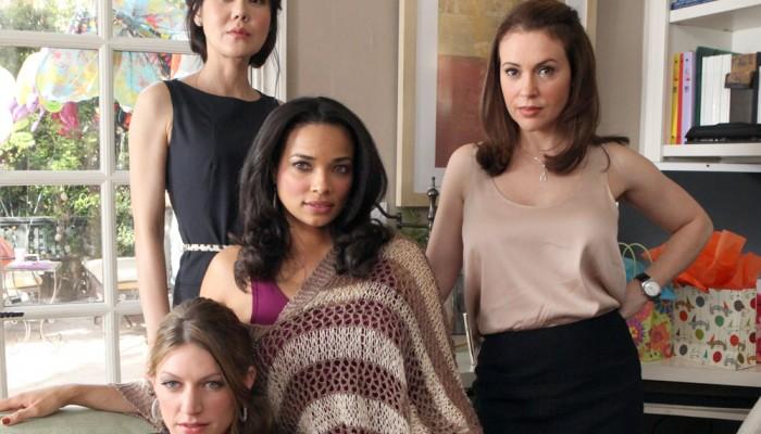 Mistresses Season 4 Promo 3