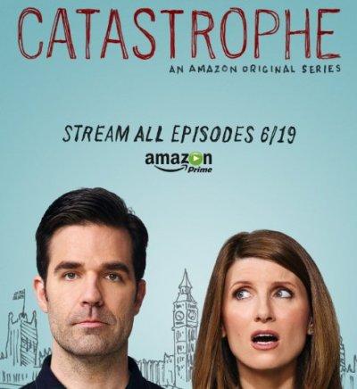 Catastrophe Season 3 Release Date