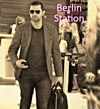 Berlin Station Season 1 Release Date