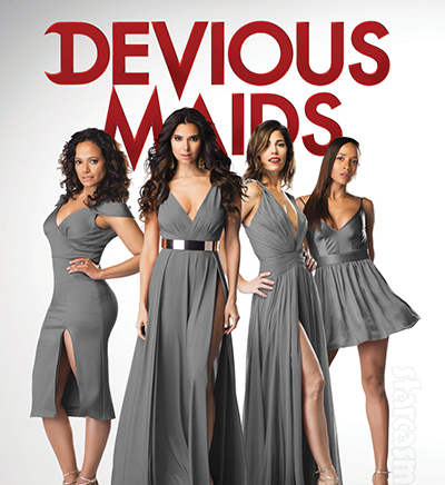 Devious Maids Season 4 Release Date