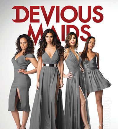 Devious Maids Season 4 Release Date