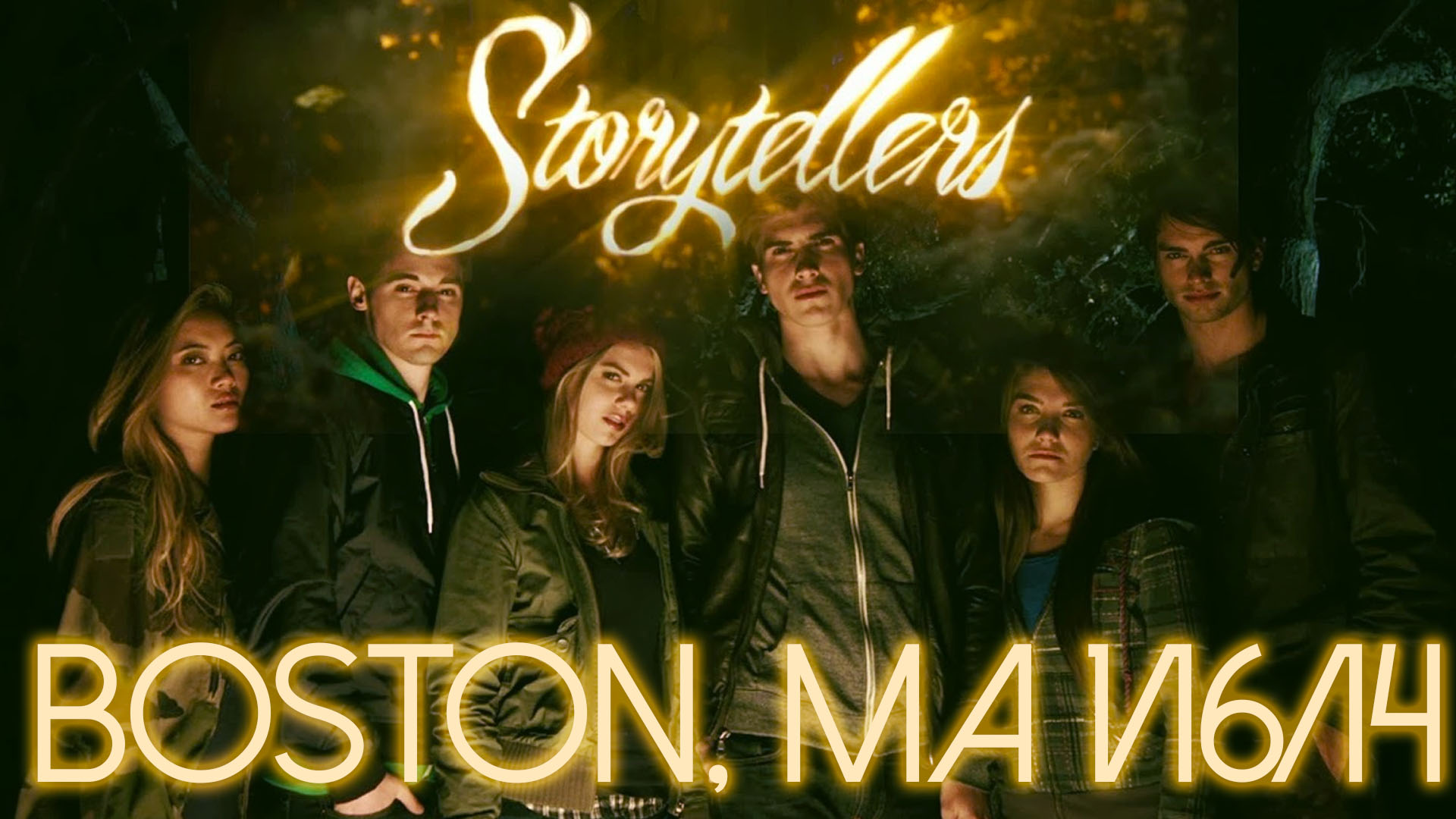 Storytellers Season 2 Promo 1