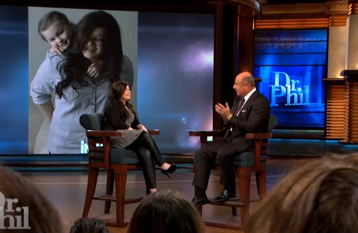 Dr. Phil Season 15 Promo 2
