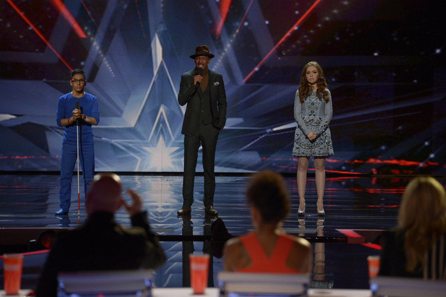 America's Got Talent 12 Season Promo 3