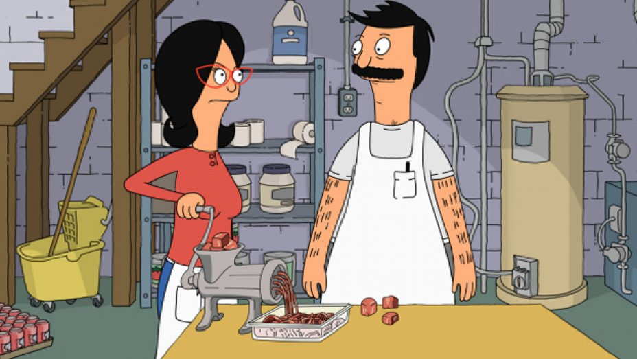 Bob's Burgers Season 8  Promo 2