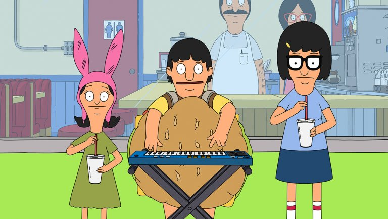 Bob's Burgers Season 8 Promo 1