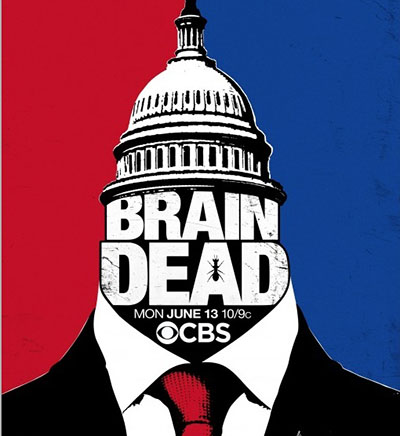 BrainDead Season 1 Release Date