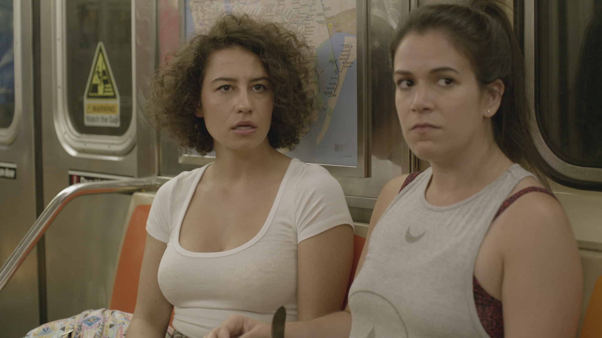 Broad City Season 4 Promo 1