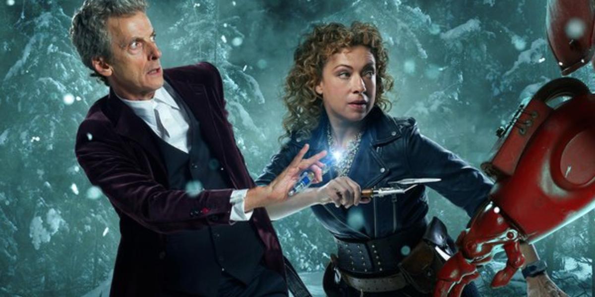 Doctor Who Season 10 Promo 2