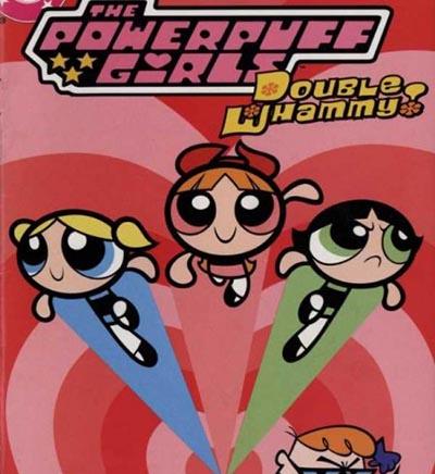 The Powerpuff Girls Season 2 Release Date