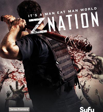 Z Nation Season 3 Release Date
