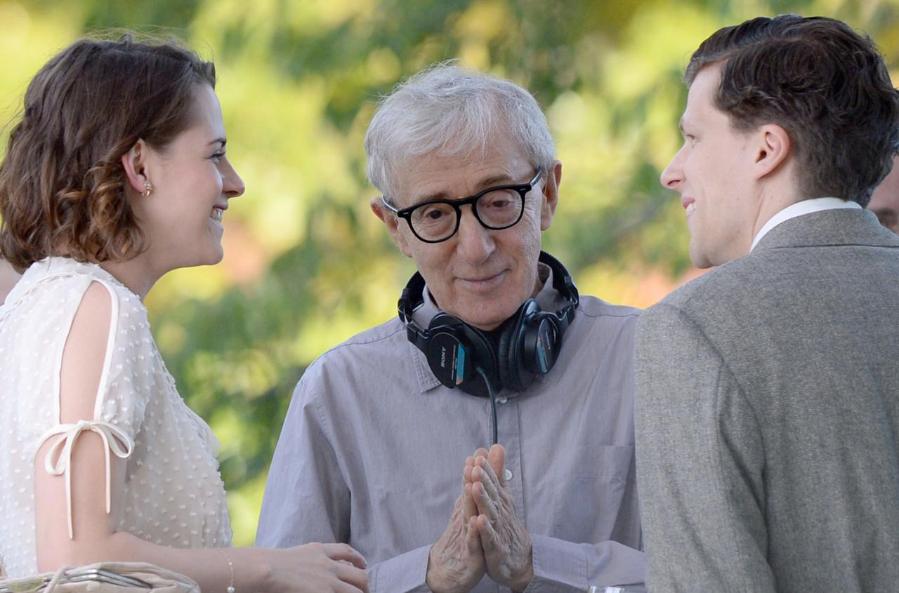 Untitled Woody Allen Project Season 1 Promo 1