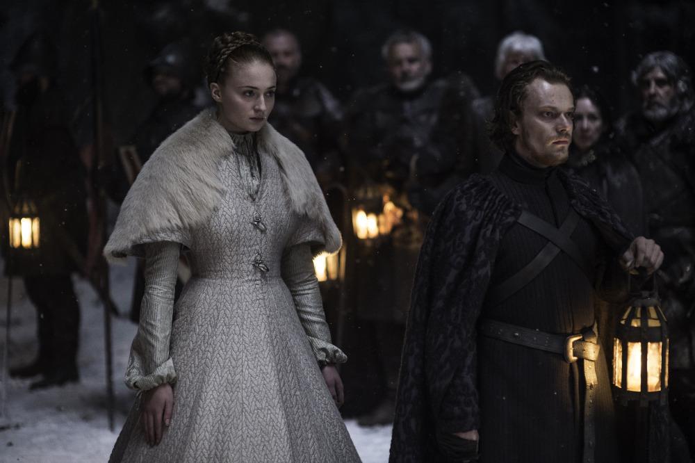Game of Thrones season 7 Promo 1