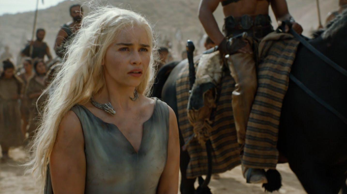 Game of Thrones season 7 Promo 3