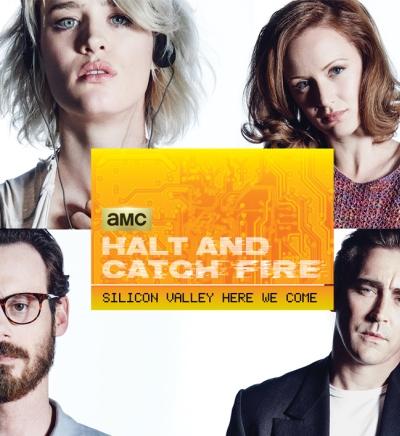 Halt and Catch Fire Season 3 Release Date