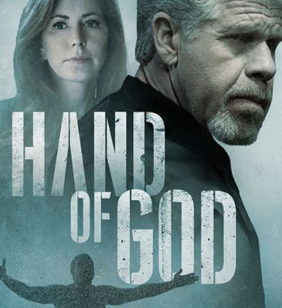 Hand of God Season 2 Release Date