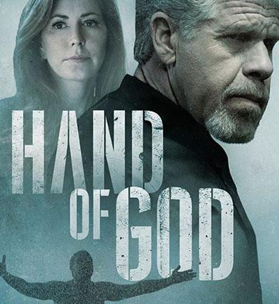 Hand of God Season 2 Release Date