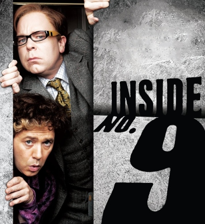 Inside No. 9 Season 3 Release Date
