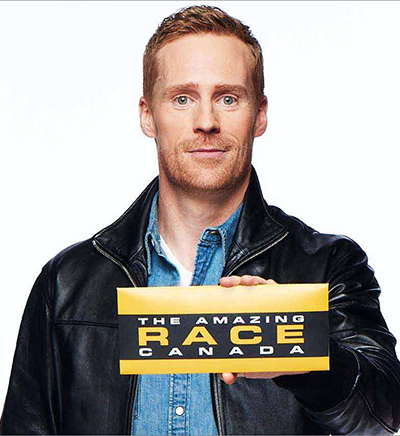 The Amazing Race Canada Season 4 Release Date