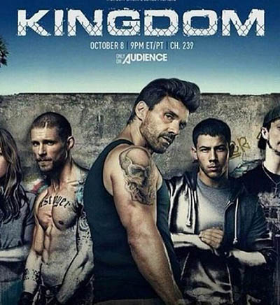 Kingdom Season 3 Release Date