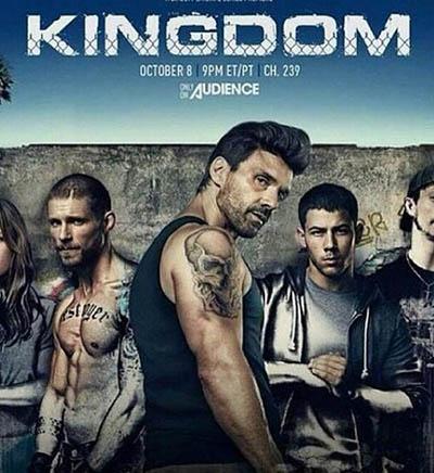 Kingdom Season 3 Release Date