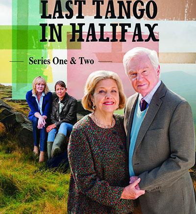 Last Tango in Halifax Season 4 Release Date