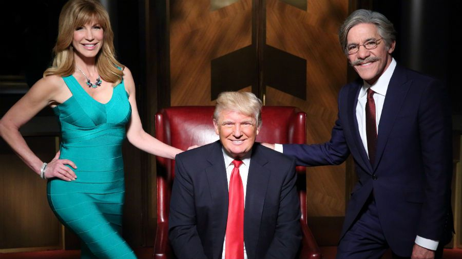 Celebrity apprentice final air time