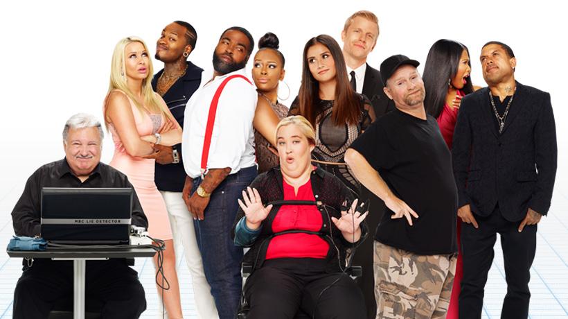 Marriage Boot Camp: Reality StarsSeason 5 Promo 1