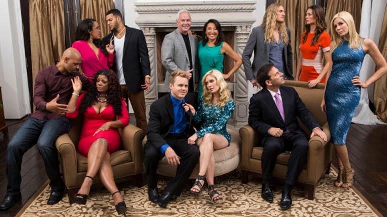 Marriage Boot Camp: Reality StarsSeason 5 Promo 2