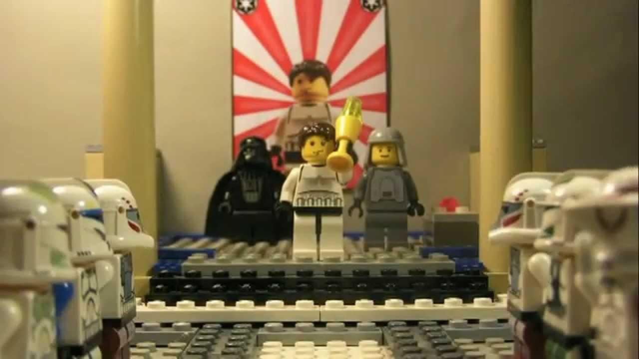 Rod The Stormtrooper Season 1 Promo 3
