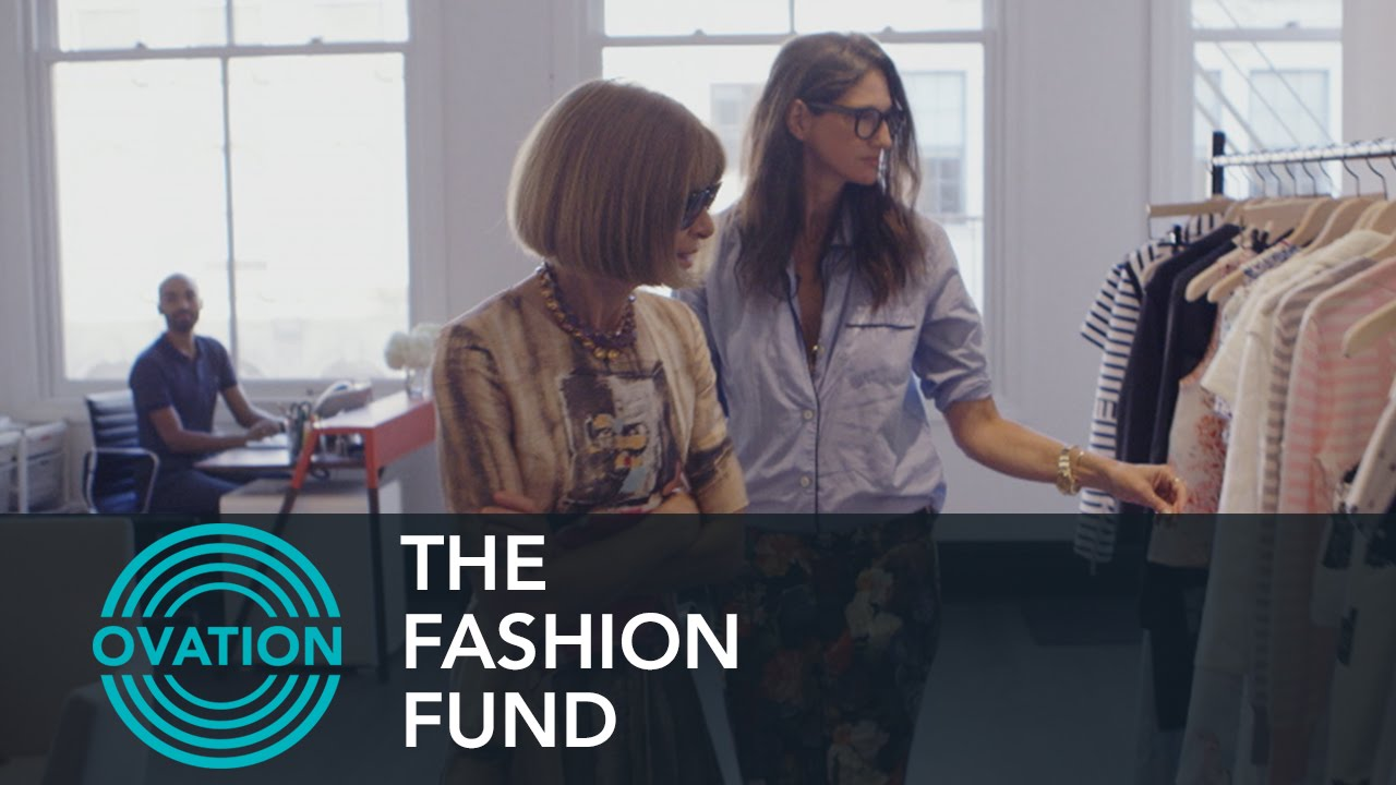 The Fashion Fund Season 4 Promo 1