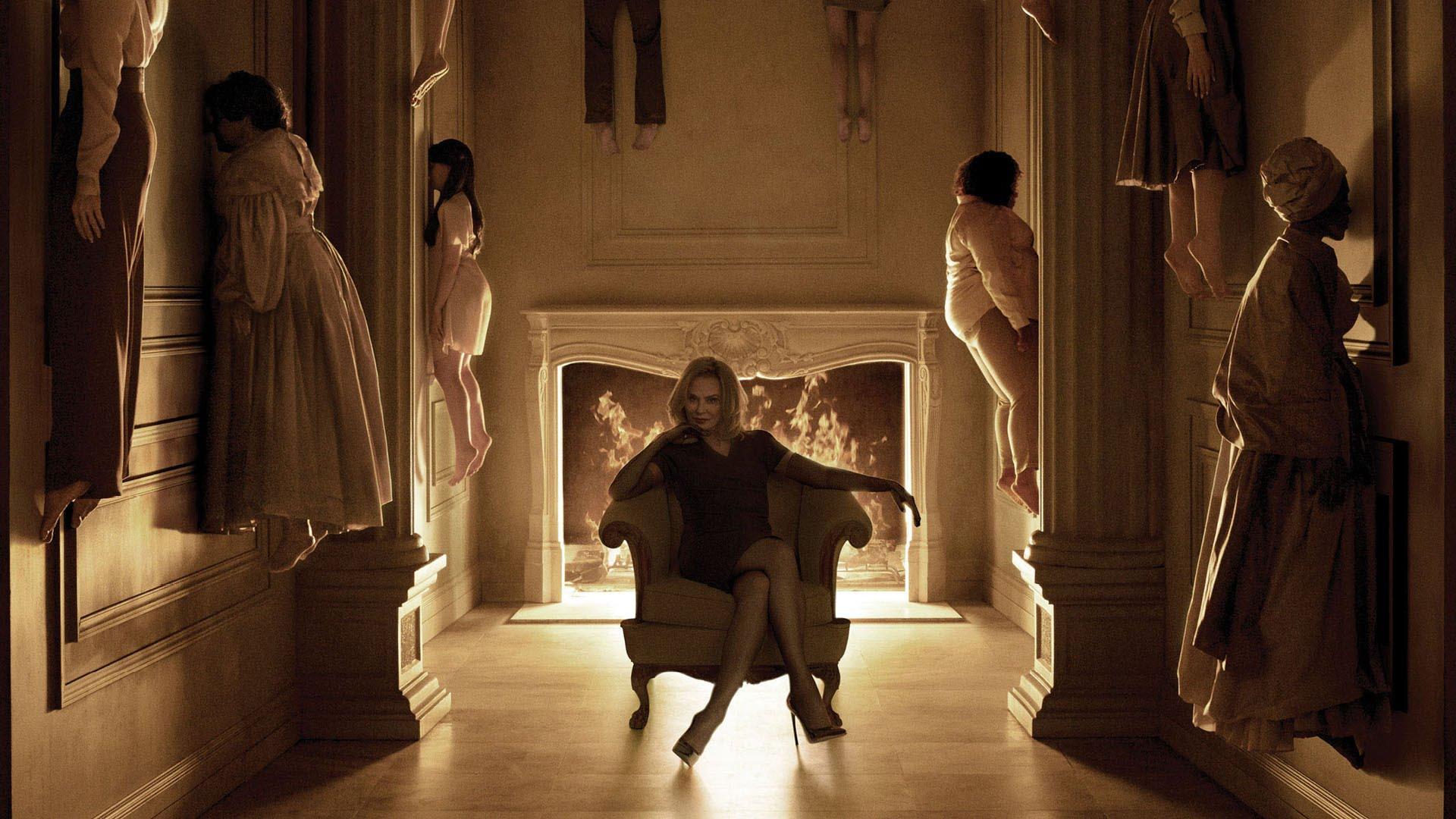 American Horror Story Season 6 Promo 3