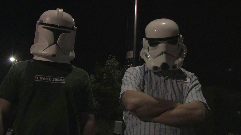 Rod The Stormtrooper Season 1 Promo 2