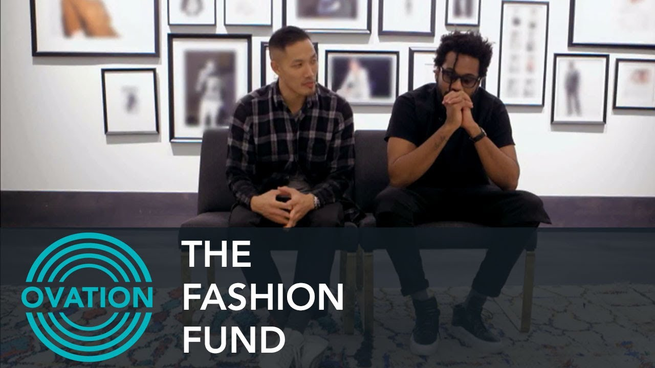 The Fashion Fund Season 4 Promo 3