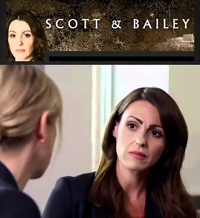 Scott & Bailey Season 6 Release Date