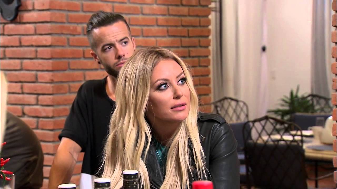 Marriage Boot Camp: Reality StarsSeason 5 Promo 3
