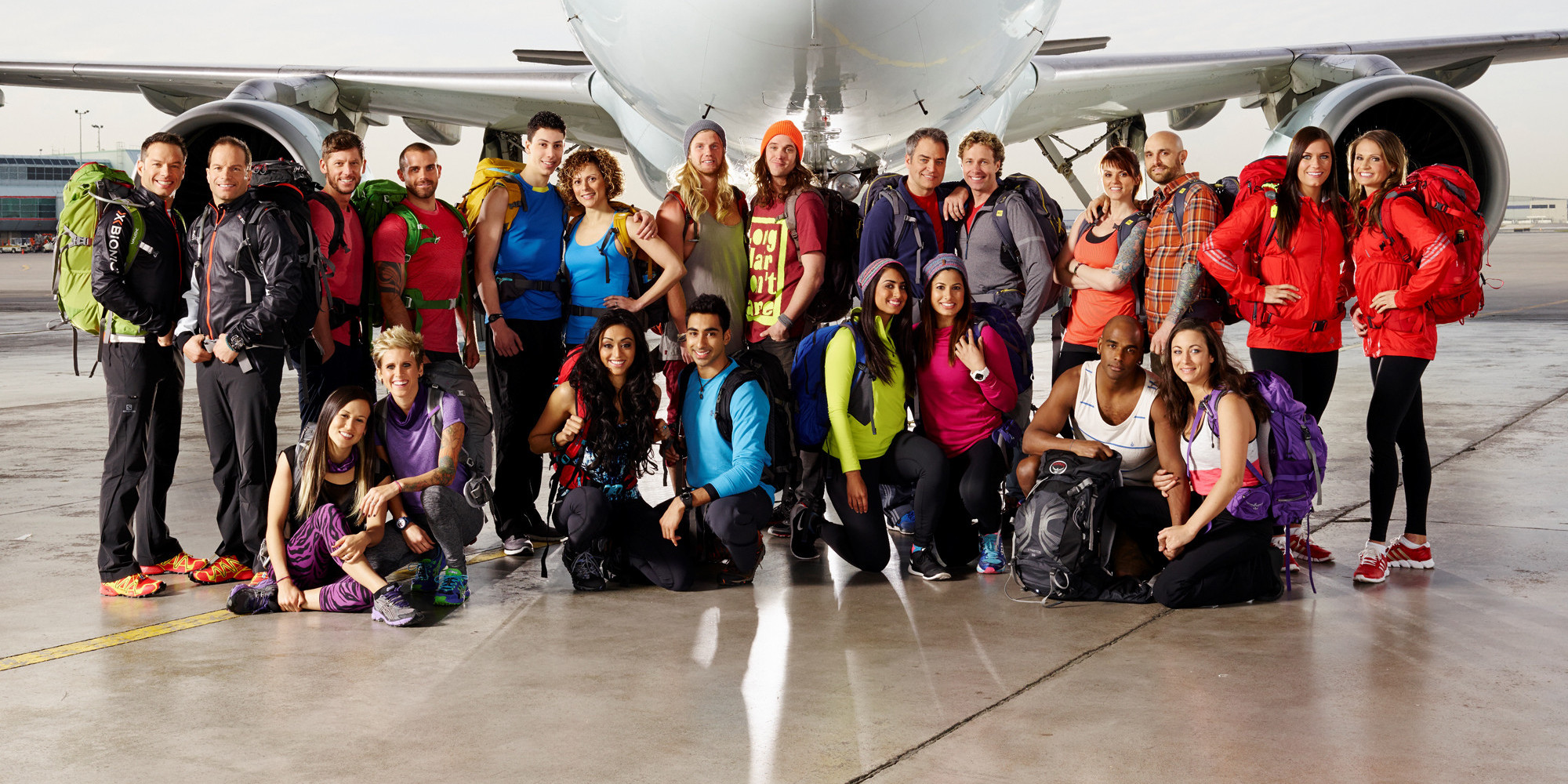 The Amazing Race Canada Season 4 Promo 1