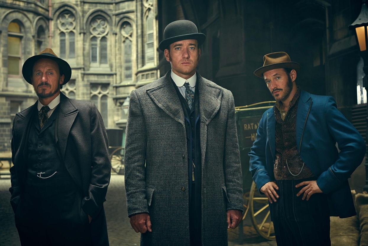 Ripper Street Season 5 Promo 3