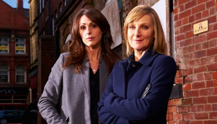 Scott & Bailey Season 6 Promo 3