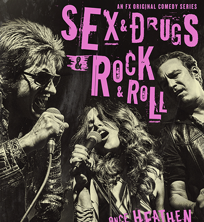 Sex & Drugs & Rock & Roll Season 2 Release Date