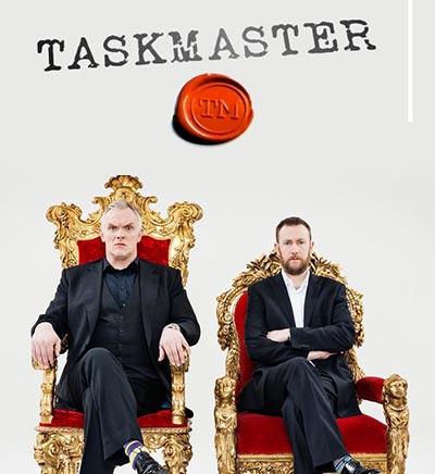 Taskmaster Season 3 Release Date