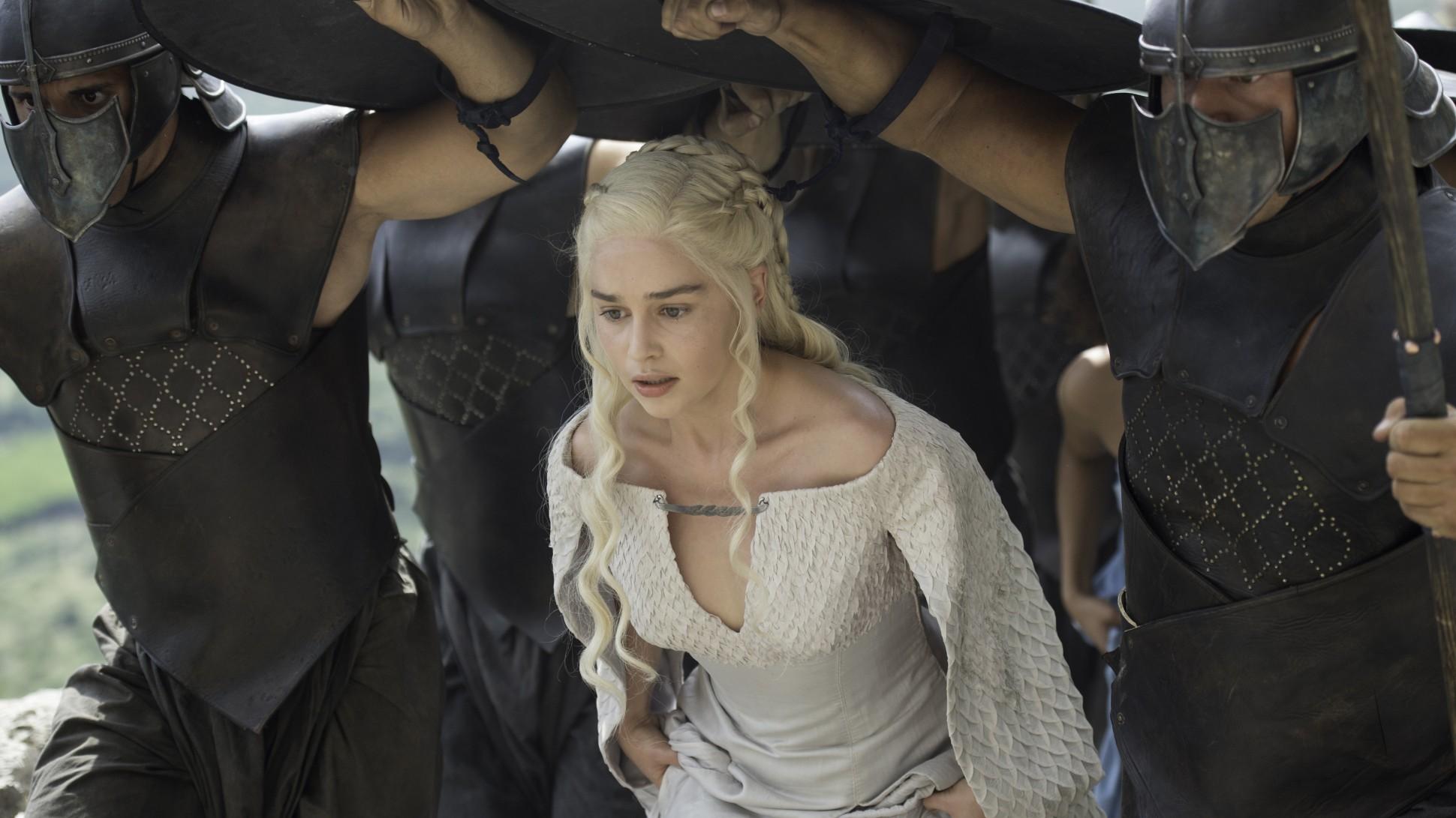 Game of Thrones season 7 Promo 2