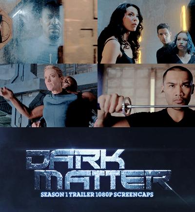 Dark Matter Season 2 Release Date