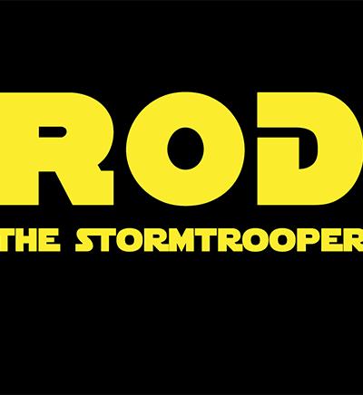 Rod The Stormtrooper Season 1 Release Date