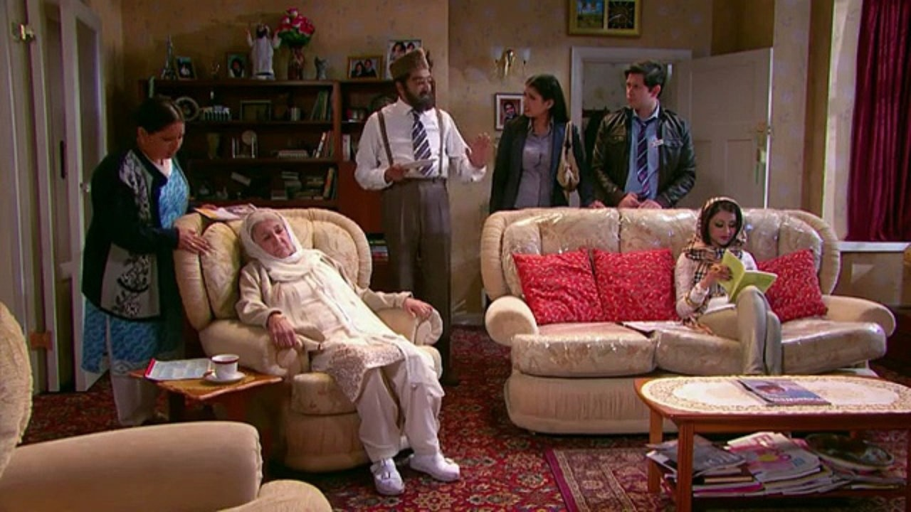 Citizen Khan Season 5 Promo 2