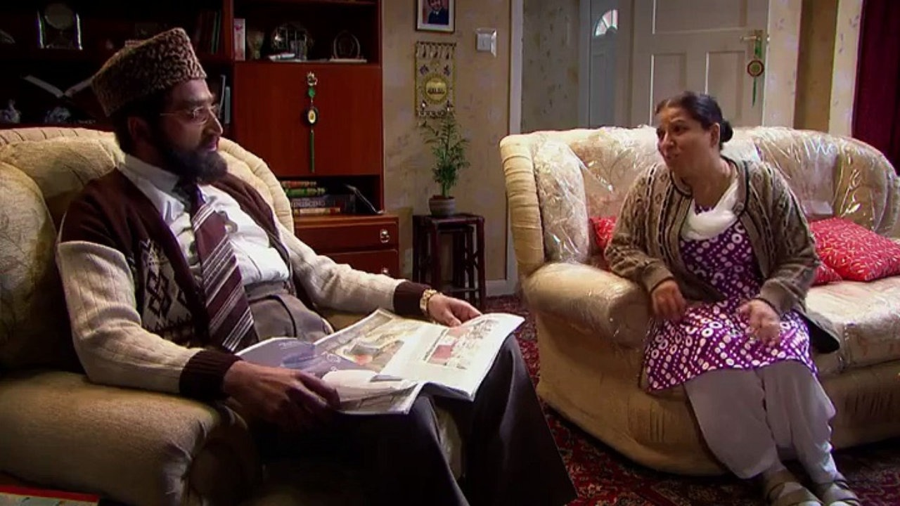 Citizen Khan Season 5 Promo 1
