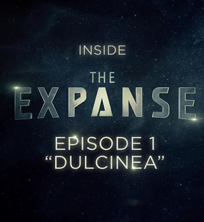 The Expanse Season 2 Release Date