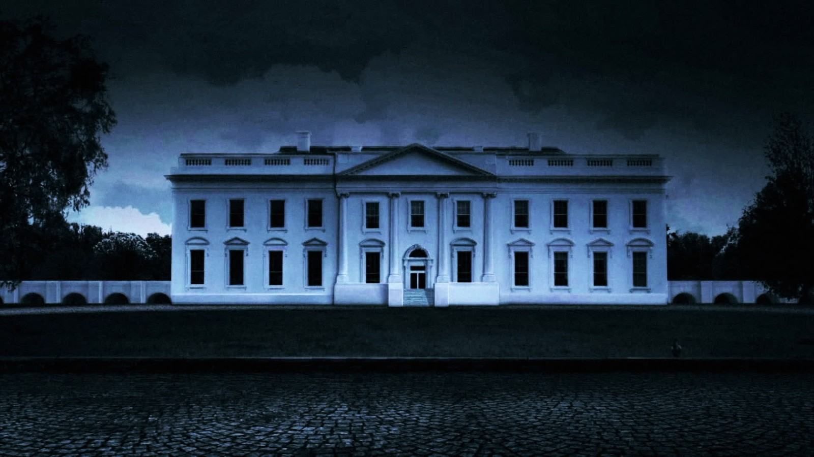 Race for the White House Season 2 Promo 1